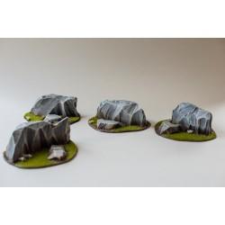 Mała skała C