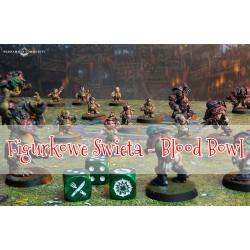 Figurkowe Święta - Blood Bowl
