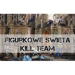 Figurkowe Święta - Kill Team