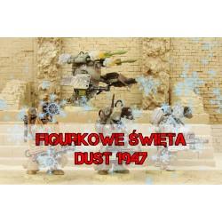 Figurkowe Święta - Dust 1947