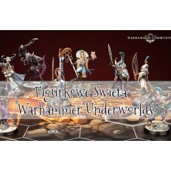 Figurkowe Święta - Warhammer Underworlds