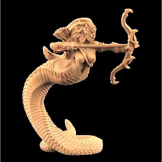 Meduza Łowca A
