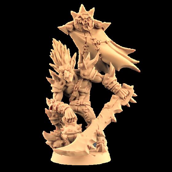 Goblin Troll B