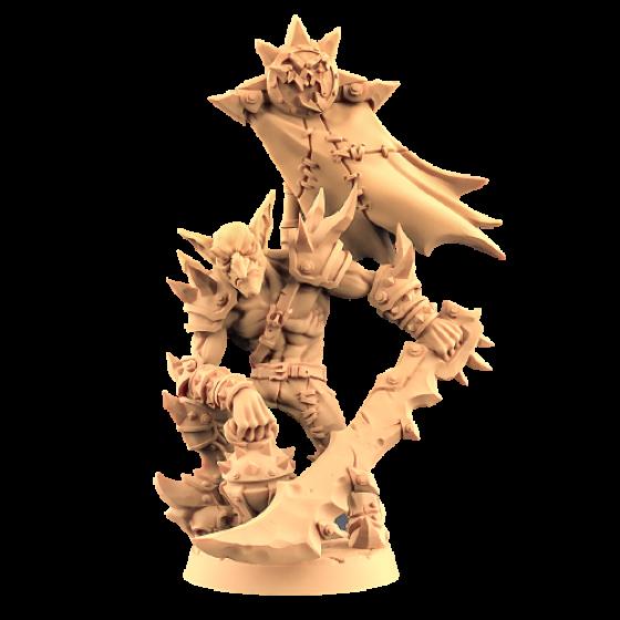 Goblin Troll A