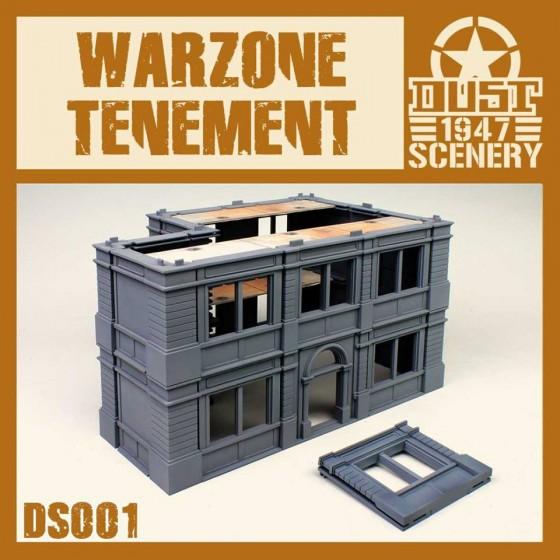 Warzone Tenement (Budynek Piętrowy)