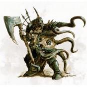 Maggotkin of Nurgle (19)