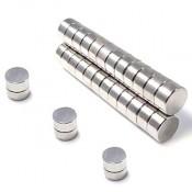 Magnesy neodymowe i pudełka magnetyczne (13)