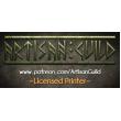 Artisan Guild - Wydruki 3D