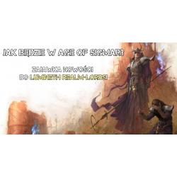 Jak będzie w Age of Sigmar? Zajawka Lumineth Realm-Lords