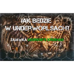Jak będzie w Underworldsach? Zajawka Morgok's Krushas