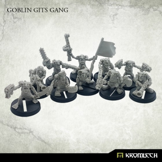 Goblin Gits Gang