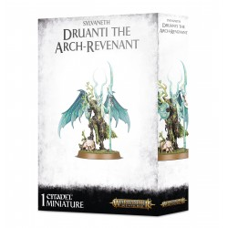 Druanti the Arch-Revenant