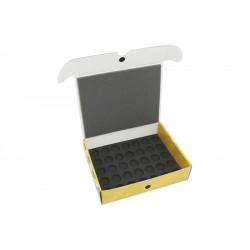 Pudełko S&S Small na modele na podstawkach 32mm