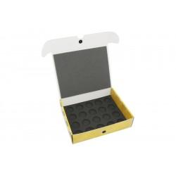 Pudełko S&S Small na modele na podstawkach 40mm