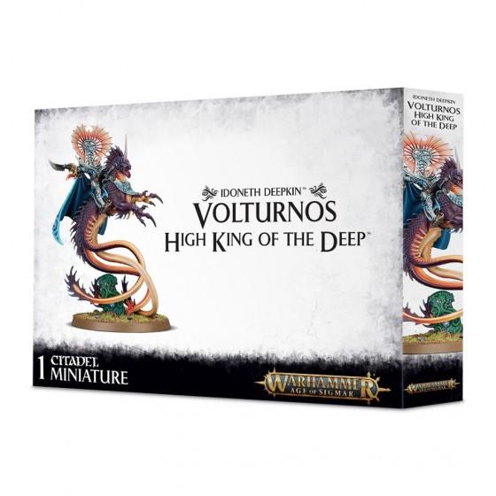 Akhelian King / Volturnos