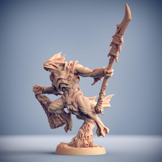 Death-Tide Jurakins (Modular)