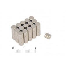 Magnesy Neodymowe 5x5mm (10 sztuk)