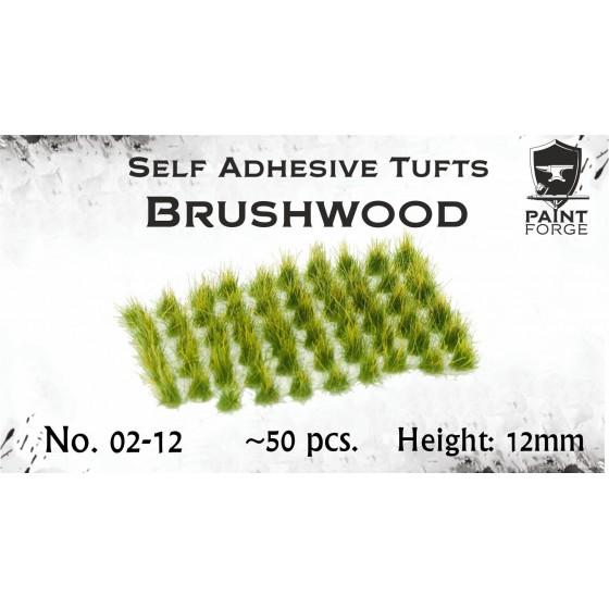 Paint Forge - Brushwood 12mm