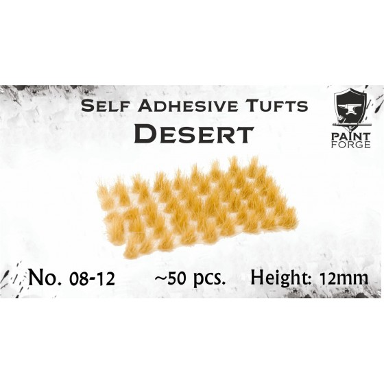 Paint Forge - Desert 12mm