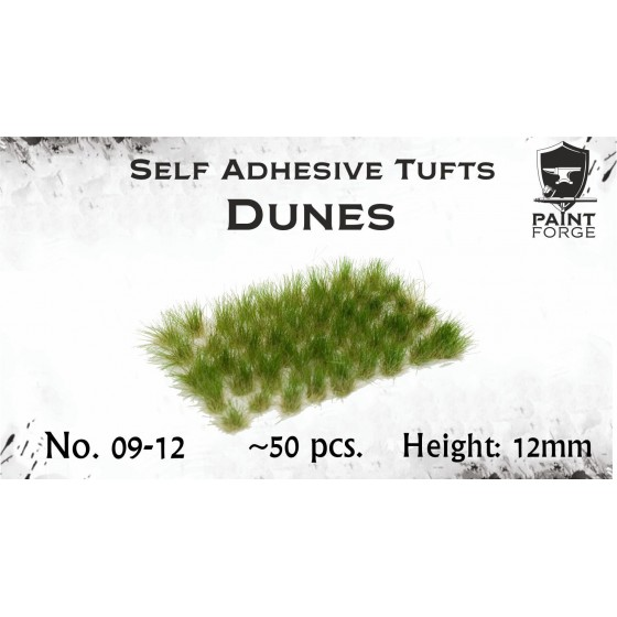 Paint Forge - Dunes 12mm