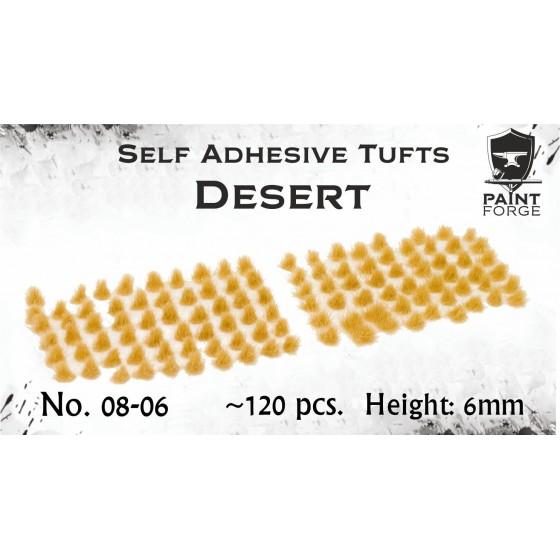 Paint Forge - Desert 6mm