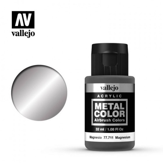 77.711 Magnesium Vallejo Metal Color