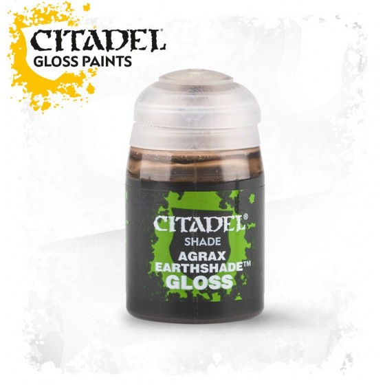 Agrax Earthshade Gloss
