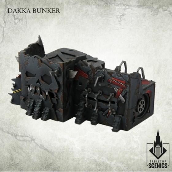 Dakka Bunker