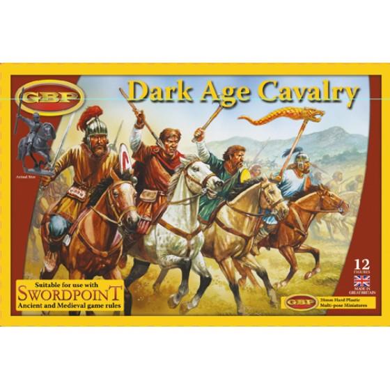 GBP16 Dark Age Cavalry