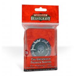 Warhammer Underworlds: Beastgrave – The Grymwatch Premium Sleeves