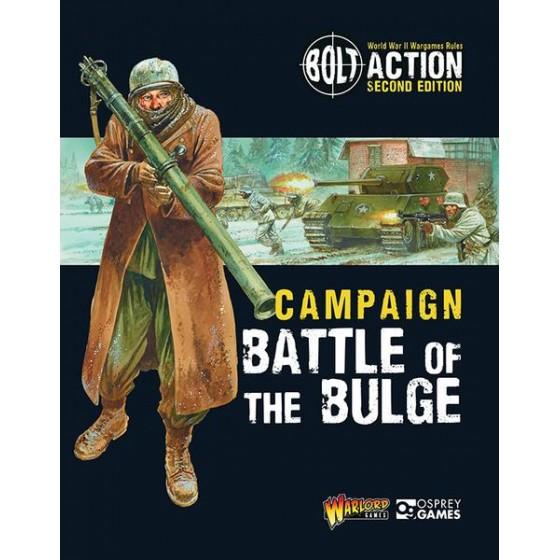 Bolt Action Campaign: Battle of the Bulge