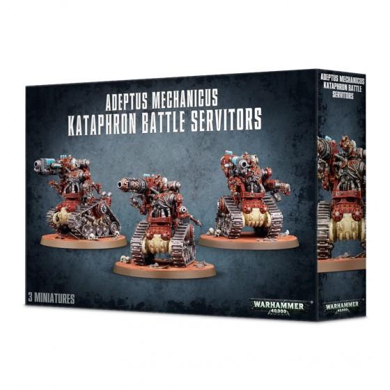 Kataphron Breachers / Destroyers