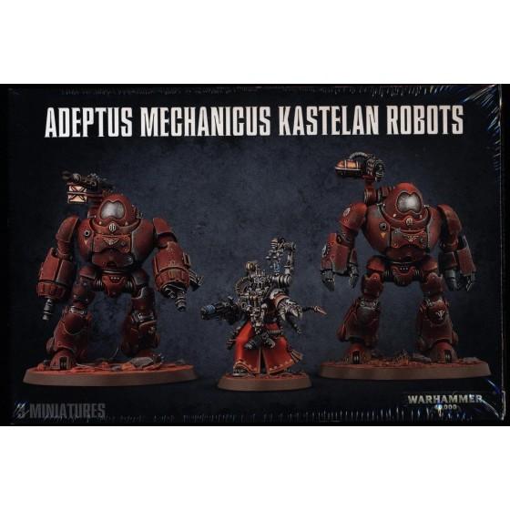 Kastelan Robots