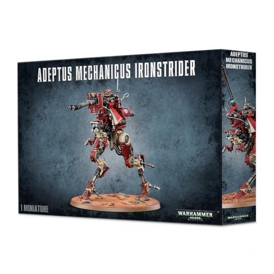 Adeptus Mechanicus Ironstrider Ballistarius / Sydonian Dragoon