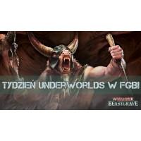 Tydzień Warhammer Underworlds w FGB!