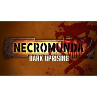 Mrok powstaje w świecie Necromundy! - Dark Uprising