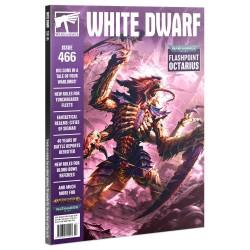 White Dwarf 466